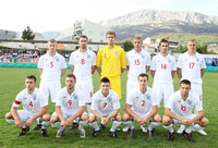 Eng ams v Turkey Ams 280910