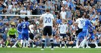 Chelsea v Spurs  300411