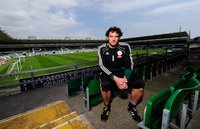 Plymouth Argyle PhotoCall 270411