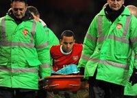 Arsenal v Stoke  230211