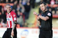 Exeter v Hartlepool 260211