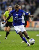 Leicester City v Coventry City  260211