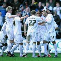 Swansea v Leeds  260211