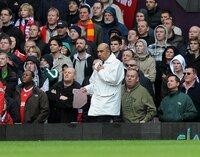 West Ham v Liverpool 270211