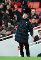 Arsenal v Huddersfield  300111