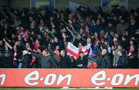 Torquay United v Crawley Town 290111