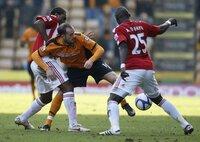 Wolves v Stoke  300111
