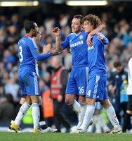 Chelsea v Man City  200311