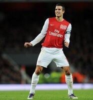 Arsenal v Fulham  261111