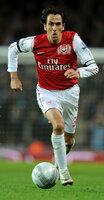 Arsenal v Man City  200911