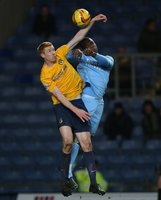 Oxford Utd v Plymouth 261213