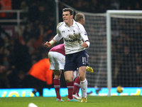 West Ham United v Tottenham Hotspur 250213