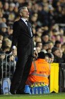 Fulham FC v Tottenham Hotspur FC 290111