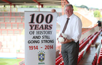 Exeter City Press call 260713