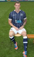 Millwall Photo Call 300713