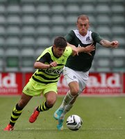 Plymouth v Yeovil 270713