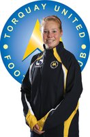 Torquay United Ladies Team Photo 280713