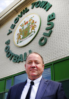 Yeovil Town Press Conference 050613