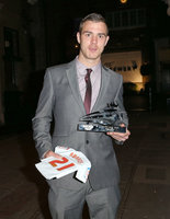 Football League Awards 240313