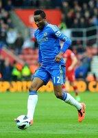 Southampton v Chelsea 300313