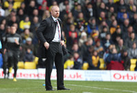 Watford V Burnley 290313