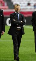 Benfica v Chelsea 150513