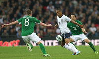 England v Republic Of Ireland 290613