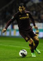 Reading v Manchester City 140513