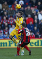 Bournemouth v Brighton 301113