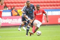 Charlton Athletic v Millwall 210913