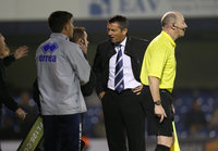 Southend United V Bristol Rovers 270913