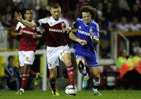 Swindon v Chelsea 240913