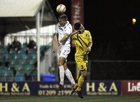 Truro City v AFC Totton 291013