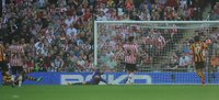 Hull City v Sheffield United 130414