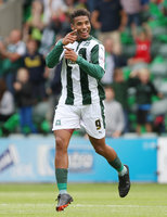 Plymouth v Exeter 160814