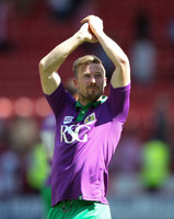 Sheffield United v Bristol City 090814
