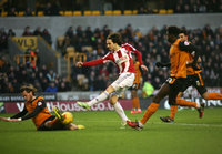 Wolves v Brentford   281214