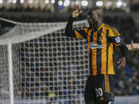 Brighton v Hull City 170214
