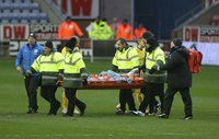 Wigan v Crystal Palace 250114