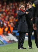 Chelsea v Galatasaray 170314
