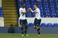 Tottenham U21's v Arsenal U21's 280314