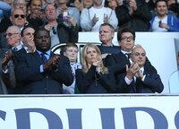 Tottenham v Arsenal 160314