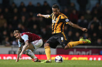 West Ham v Hull City 260314