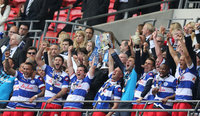 Queens Park Rangers v Derby County 240514