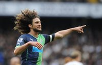 Tottenham Hotspurs v Newcastle United 261014