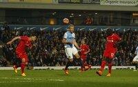 Blackburn v Liverpool 080415