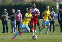 Charlton Athletic U21 v Crystal Palace U21 210415