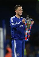 Chelsea v Manchester City 270415