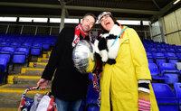 Hartlepool United v Exeter City 250415