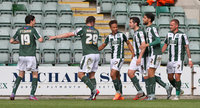 Plymouth Argyle v Mansfield Town 110415
